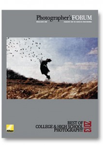 Best of College & High School Photography 2013